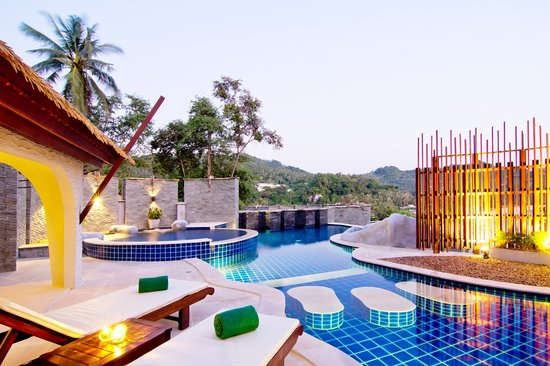 Panviman Resort - Koh Pha Ngan: Panviman Koh Phangan Pool Villa