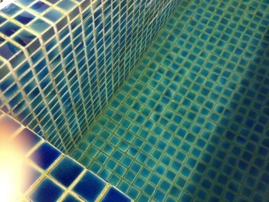 Pawanthorn Samui : dirty pool