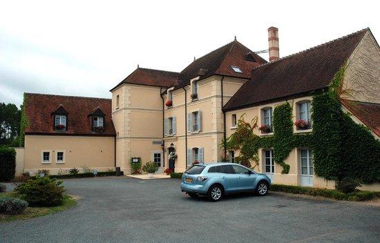 Bonnat, France: Hotel