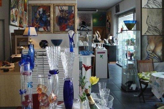 Galerie Epicure