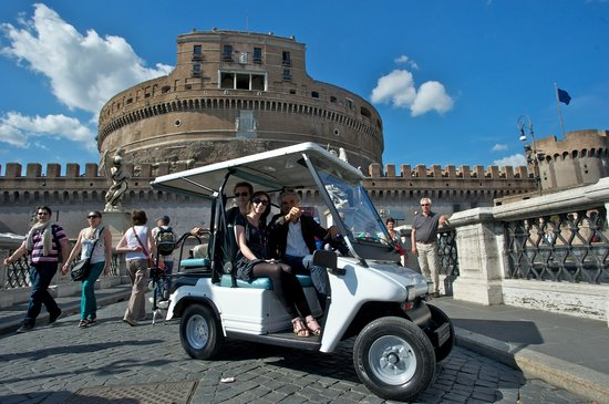 Love Rome - Day Tours