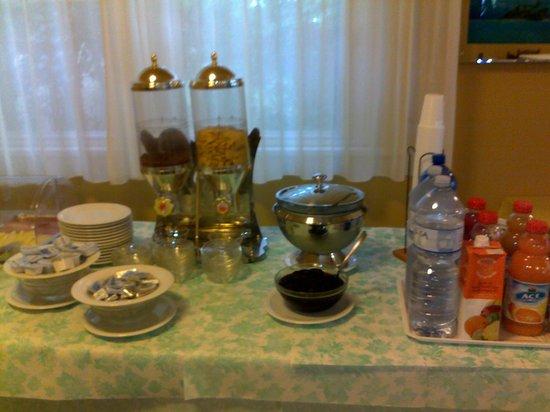 Hotel Fiorenza : un particolare