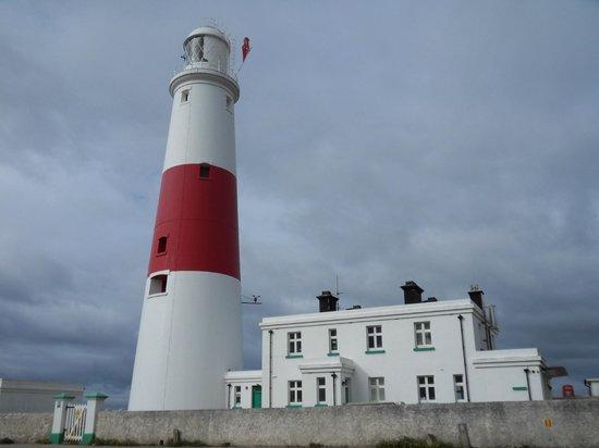 Premier Inn Weymouth Seafront Hotel : Portland Bill Lighthouse