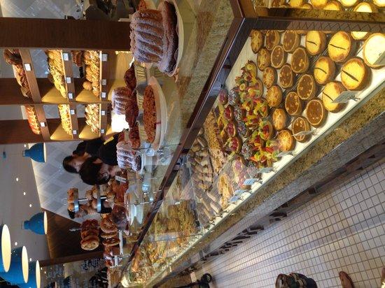 Photo of Cafe Artisan Boulangerie Co at 118 Killiney Road #01-01 Killiney 118, Singapore 239555, Singapore