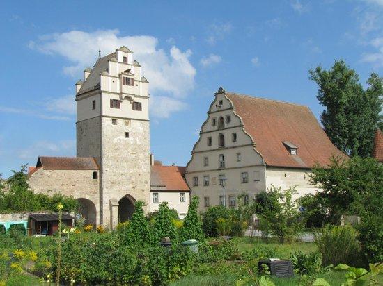 Nordlinger Tor