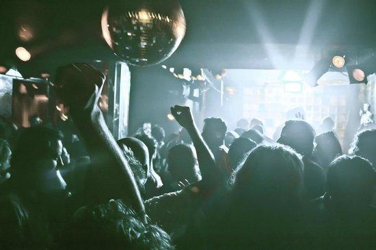 Photo of Nightclub Club NL at Nieuwezijds Voorburgwal 169, Amsterdam 1012 RK, Netherlands