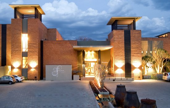 Photo of Fusion Boutique Hotel Polokwane