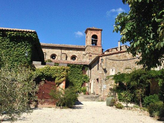 写真San Lorenzo della Rabatta枚