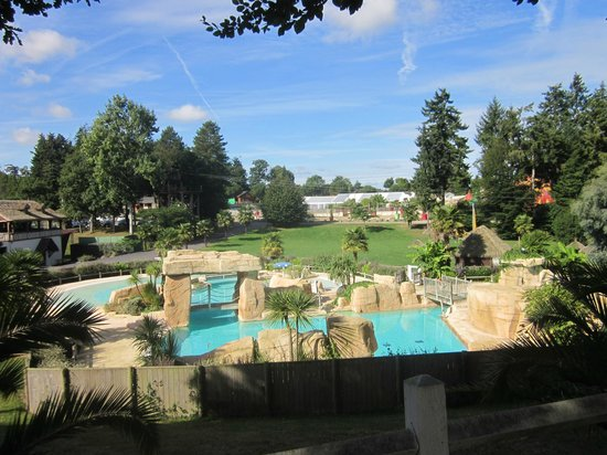 Piscine foto di les ormes domaine resort dol de - Piscine a dol de bretagne ...