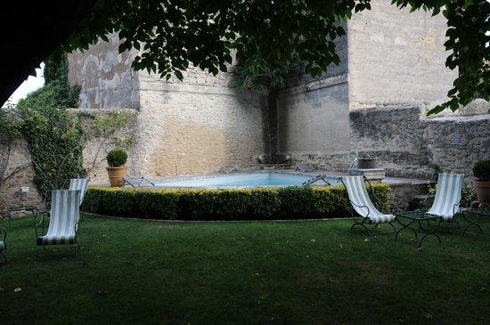 La Maison de La Bourgade: Der Pool