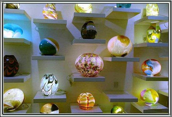 Mdina Glass: Sehr schöne Glasarbeiten zum preiswerten  Kaufangebot