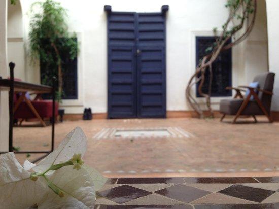 Hotel & Spa Dar Baraka & Karam: Un lieu magnifique ..