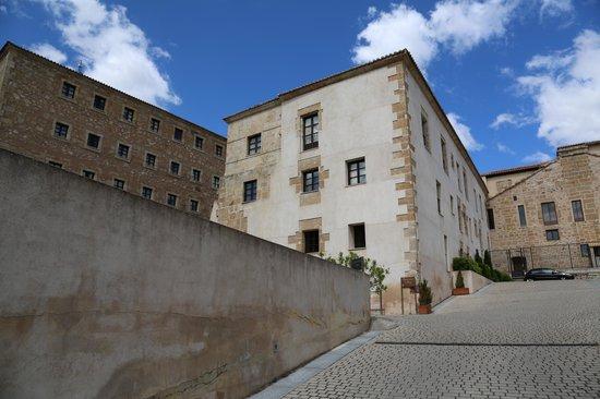 Hotel Hospes Palacio de San Esteban: Отель