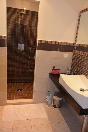Casa Martini : Salle de bains