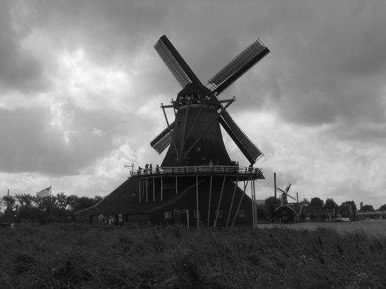 Zaanse Schans: di grande fascino...