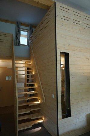 Hotel Lindenwirt: Vierbett-Zimmer