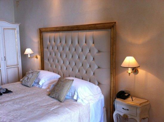 Grand Hotel Fasano: Our Room