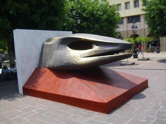 Galeria Antigua de Mexico: Zentrum GDL - Stadtbummel