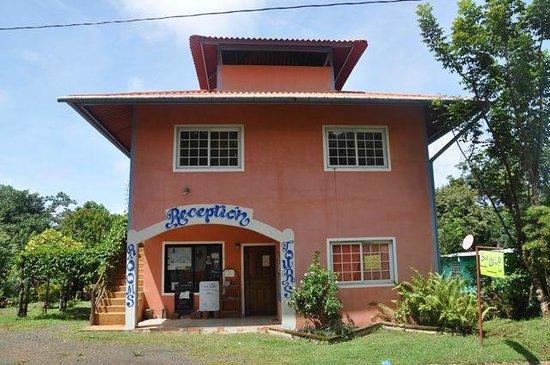 Santa Catalina Inn Photo