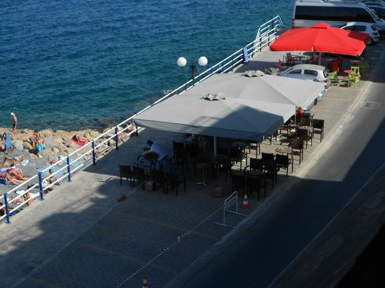 Dessole Coral Hotel: room view