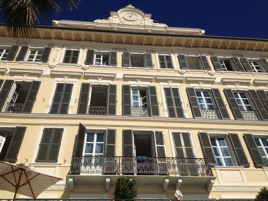 Grand Hotel Alassio Resort & SPA: Grand Hotel Alassio