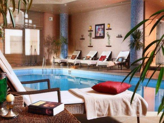 SENTIDO Mamlouk Palace Resort : Spa