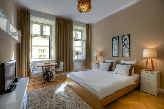 Photo of Retezova Apartments Prague