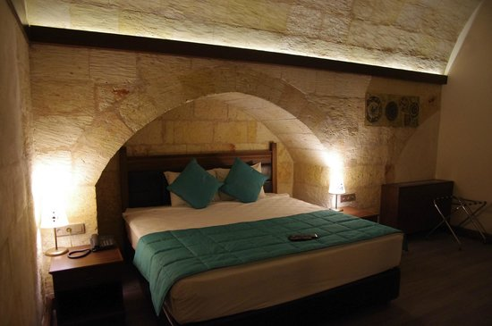 Sirehan Hotel : frenchbad