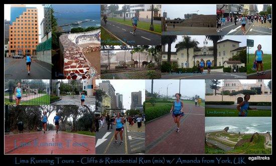 Lima Running Tours