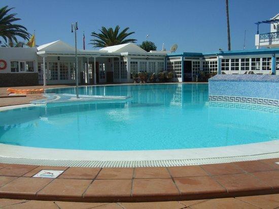 Atlantis Las Lomas: great pool