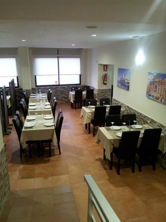 Grand'Italia: salón 3
