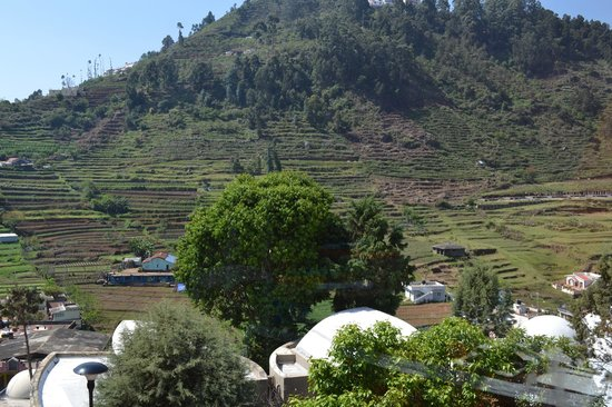 Kodai - By The Valley, A Sterling Holidays Resort: Velly View