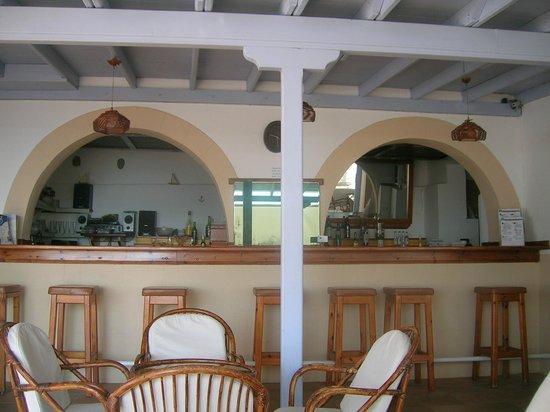 Panorama Hotel: Bar