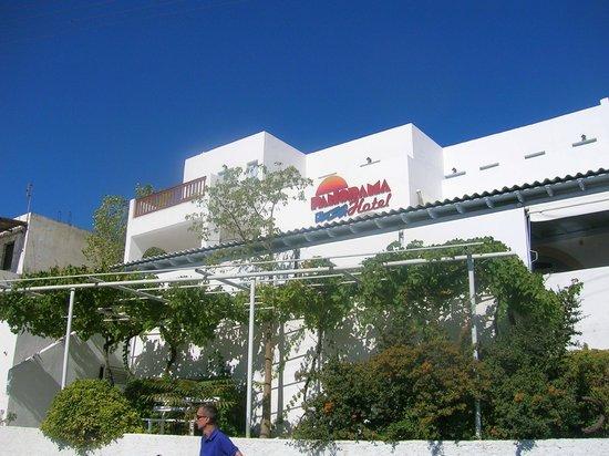 Panorama Hotel: Hotel Panorama