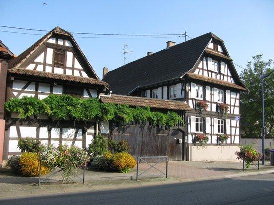 Hotel Vendenheim B And B
