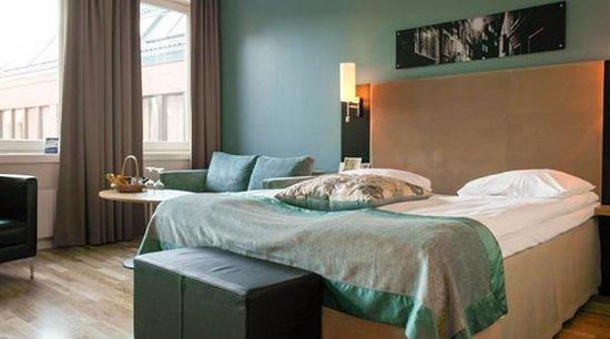 Quality Hotel Augustin : Rommet vi hadde :)