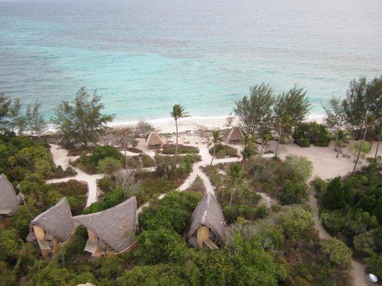 Chumbe Island Coral Park: Chumbe Island