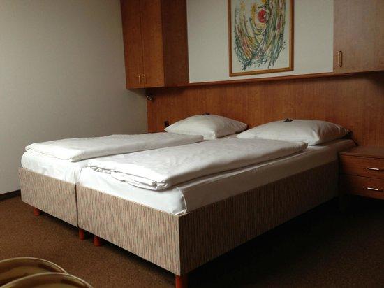 Derag Livinghotel Nürnberg: BED