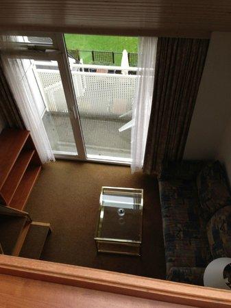 Derag Livinghotel Nürnberg: LookDOWN