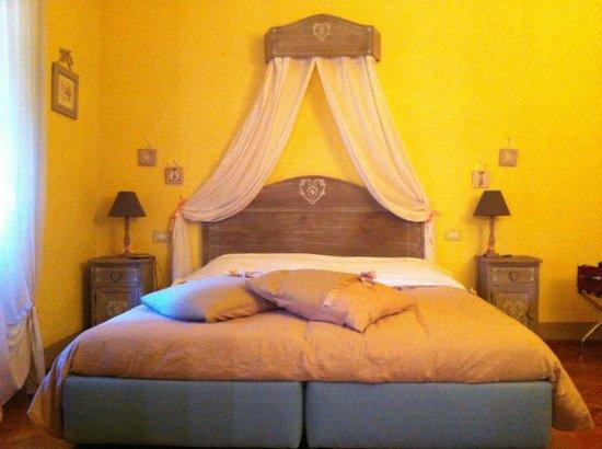 Villa Agnese B&B : Camera della Ballerina