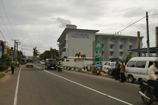 Hikkaduwa Beach Hotel: ヒッカドゥワ ビーチ ホテル7