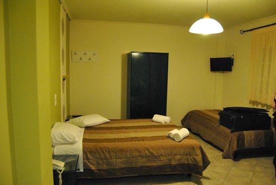 Liana Hotel: Room