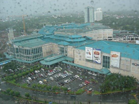 Crimson Hotel Manila 2018 World 39 S Best Hotels