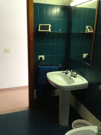 Servatur Canaima Apartments: bathroom