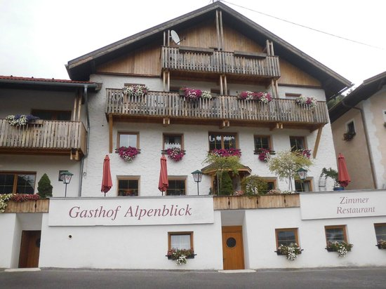 Photo of Gasthof Alpenblick Tobadill