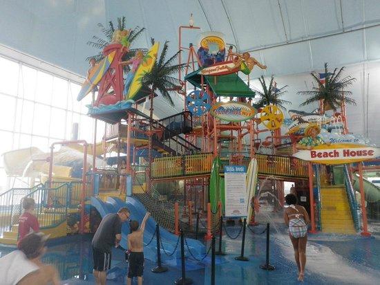 Niagara falls casino water park vegas+partners+casinos+euro