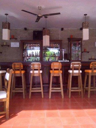 Hotel Hacienda Inn: vimos la pelea de Canelo¡¡ en un hambiente super