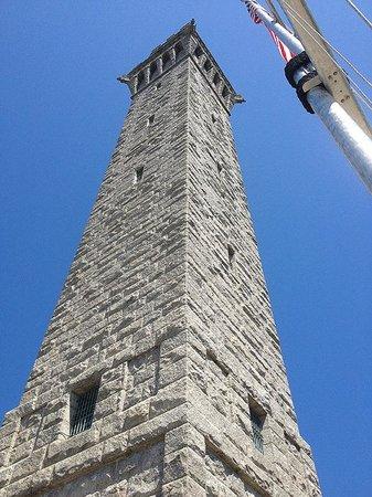 Pilgrim Monument & Provincetown Museum: Pilgrim Monument