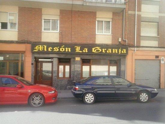 Mesón La Granja