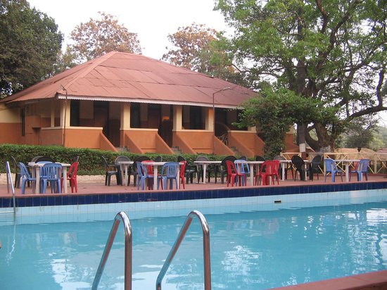 Best Place To Live Eat In Matheran Review Of Gujarat Bhavan Hotel India Tripadvisor